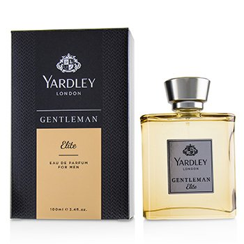 Yardley London Gentleman Elite Eau De Parfum Spray