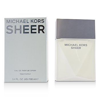 Michael Kors Sheer Eau De Parfum Spray