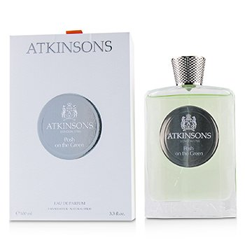 Atkinsons Posh On The Green Eau De Parfum Spray