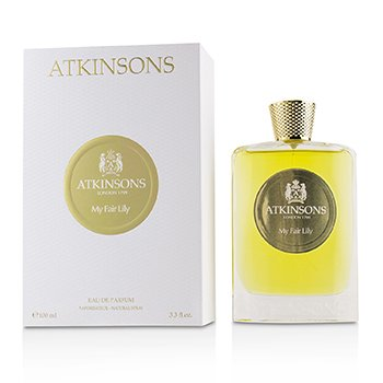 Atkinsons My Fair Lily Eau De Parfum Spray