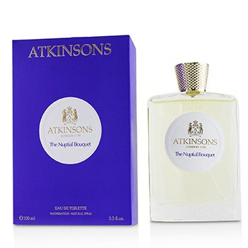 Atkinsons The Nuptial Bouquet Eau De Toilette Spray