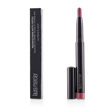 Laura Mercier Velour Extreme Pintalabios Mate - # Fresh (Deep Pinky Nude)