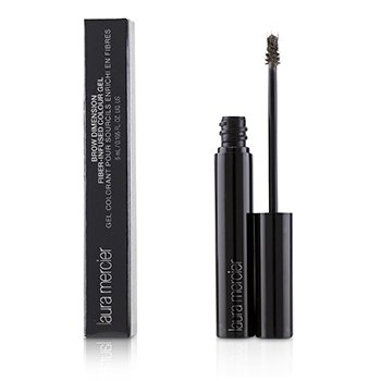 Brow Dimension Gel Color Infundido de Fibras - # Brunette