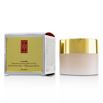Elizabeth Arden Ceramide Lift & Firm Makeup SPF 15 - # 22 Toasty Beige