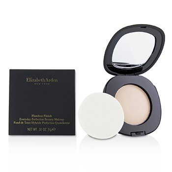 Elizabeth Arden Flawless Finish Everyday Perfection Bouncy Maquillaje - # 01 Porcelain