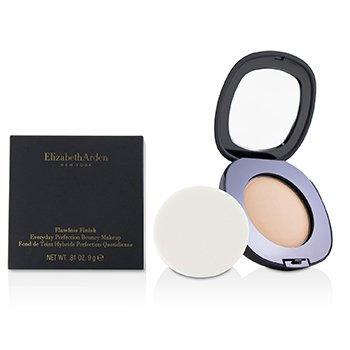 Elizabeth Arden Flawless Finish Everyday Perfection Bouncy Makeup - # 04 Bare