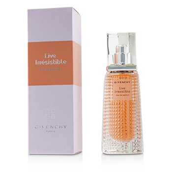Givenchy Live Irresistible Eau De Parfum Spray