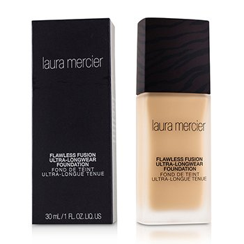 Laura Mercier Flawless Fusion Base Ultra Larga Duración - # 2C1 Ecru