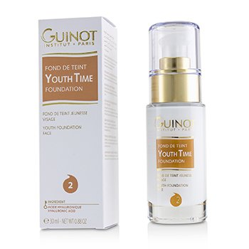 Guinot Youth Time Base de Rostro - # 2