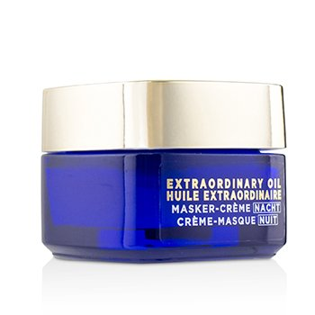 Extraordinary Oil Night Cream Mask (Unboxed)