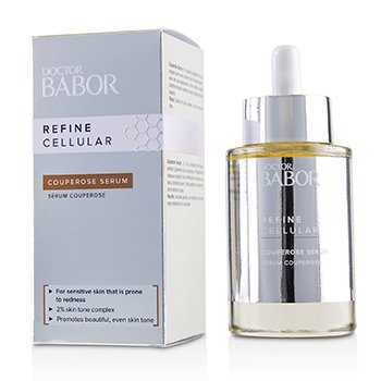 Babor Doctor Babor Refine Cellular Couperose Suero Para Piel Sensible