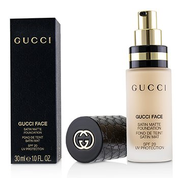 Gucci Gucci Face Satin Base Mate SPF 20 - # 060