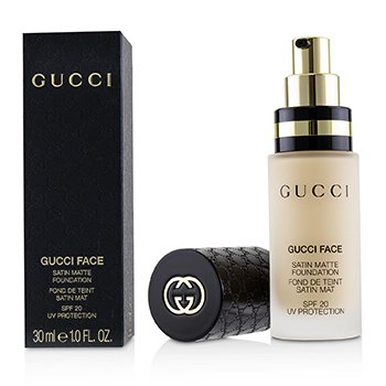 Gucci Gucci Face Satin Base Mate SPF 20 - # 140