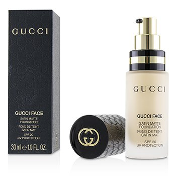 Gucci Face Satin Base Mate SPF 20 - # 050