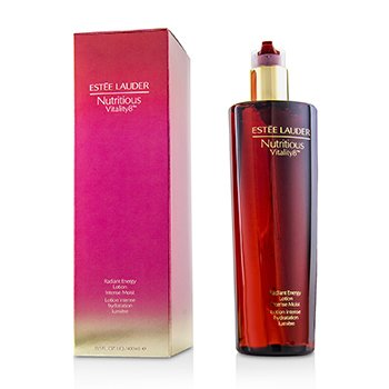 Estee Lauder Nutritious Vitality8 Radiant Energy Lotion Intense Moist (Limited Edition)