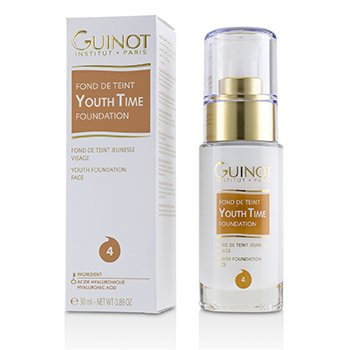 Guinot Youth Time Base Facial - # 4