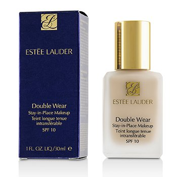 Estee Lauder Double Wear Stay In Place Makeup SPF 10 - Porcelain (1N0)