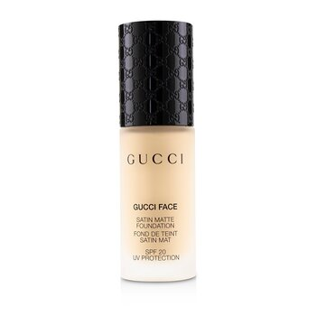Gucci Face Satin Base Mate SPF 20 - # 040