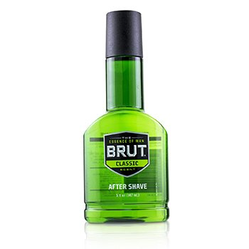 Faberge Brut After Shave Splash