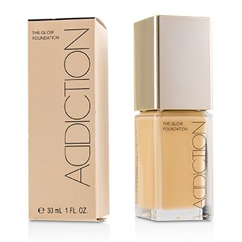 ADDICTION The Glow Base SPF 20 - # 003 (Cool Ivory)