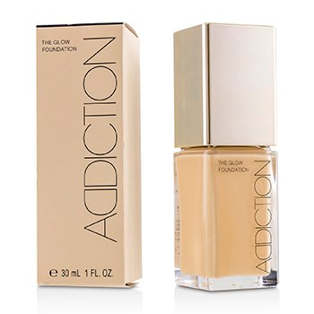 ADDICTION The Glow Base SPF 20 - # 006 (Cool Beige)