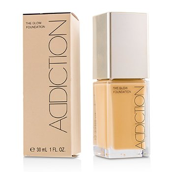 ADDICTION The Glow Base SPF 20 - # 012 (Sand)