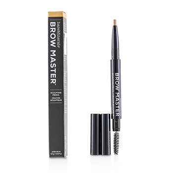 BareMinerals Brow Master Lápiz Esculpidor - # Honey