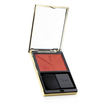 Yves Saint Laurent Couture Rubor - # 2 Rouge Saint German