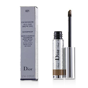 Christian Dior Diorshow All Day Waterproof Brow Ink - # 021 Medium