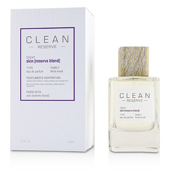 Clean Clean Skin (Reserve Blend) Eau De Parfum Spray