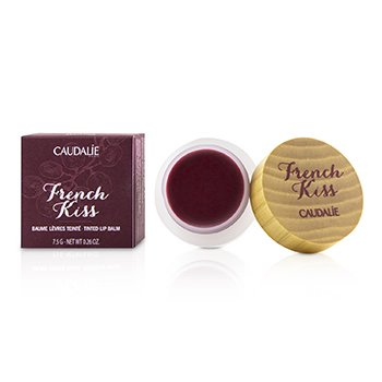 Caudalie French Kiss Tinted Bálsamo de Labios - Addiction