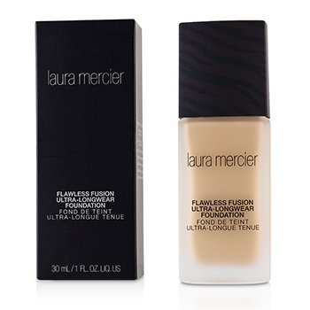 Laura Mercier Flawless Fusion Base Ultra Larga Duración - # 1C1 Shell