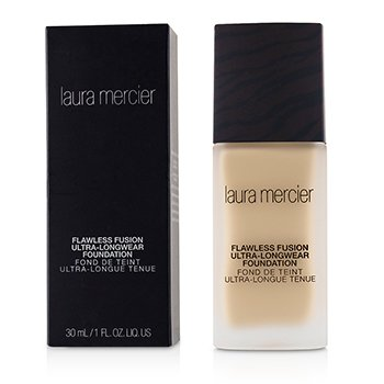 Laura Mercier Flawless Fusion Base Ultra Larga Duración - # 1N1 Creme