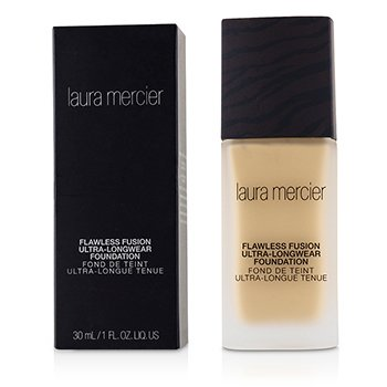 Laura Mercier Flawless Fusion Base Ultra Larga Duración - # 1W1 Ivory