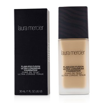 Laura Mercier Flawless Fusion Base Ultra Larga Duración - # 2N1 Cashew