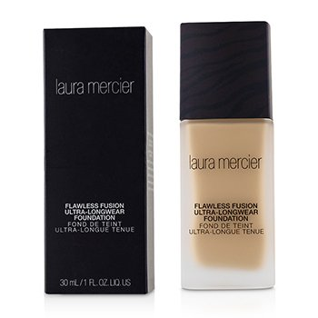 Laura Mercier Flawless Fusion Base Ultra Larga Duración - # 2W1 Macadamia
