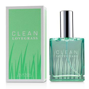 Clean Clean Lovegrass Eau De Parfum Spray