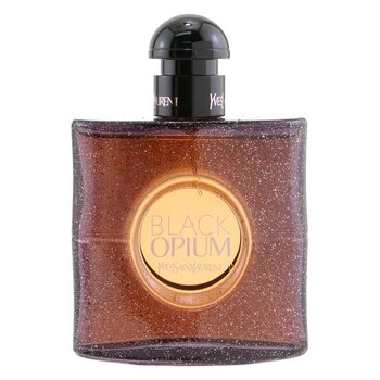 Yves Saint Laurent Black Opium Glow Eau De Toilette Spray (Edición 2018)