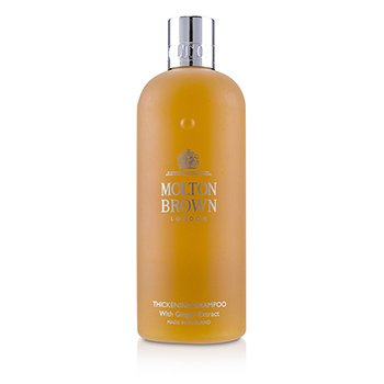 Molton Brown Thickening Shampoo with Ginger Extract (Fine Hair)