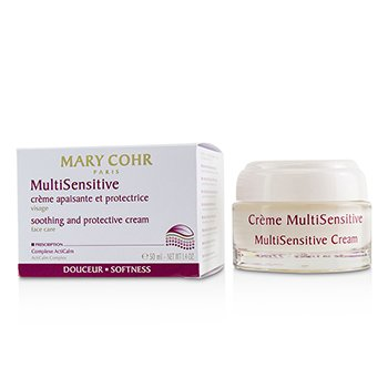 Mary Cohr MultiSensitive Crema Calmante & Protectora