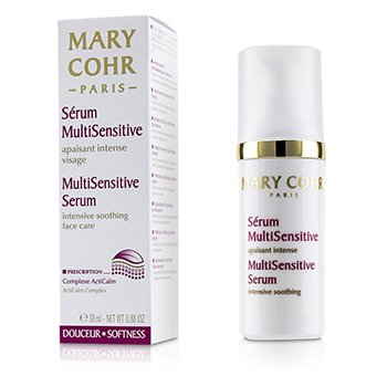 Mary Cohr MultiSensitive Suero - Calmante Intensiva
