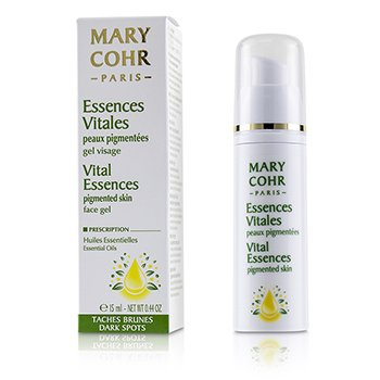 Mary Cohr Vital Essences - For Pigmented Skin