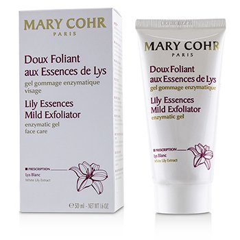 Mary Cohr Lily Essences Mild Exfoliator