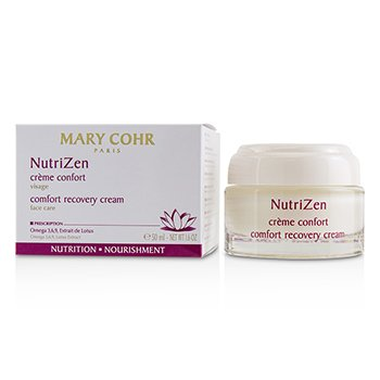 Mary Cohr NutriZen Comfort Recovery Cream