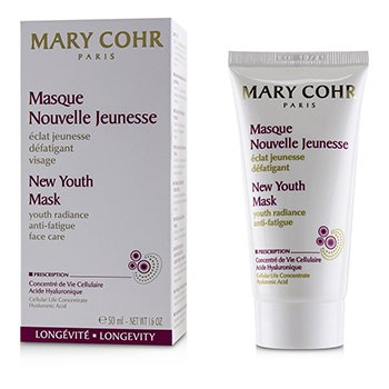 Mary Cohr New Youth Mask - Youth Radiance & Anti-Fatigue