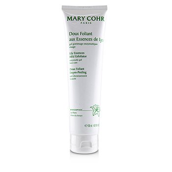 Mary Cohr Lily Essences Mild Exfoliator (Salon Size)