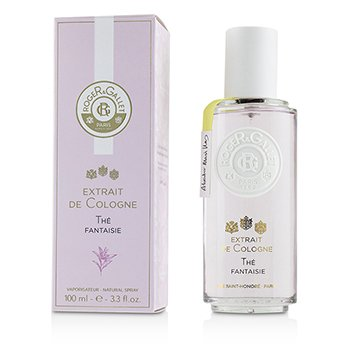 Roge & Gallet Extrait De Cologne The Fantaisie Spray