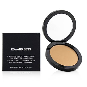 Edward Bess Flawless Illusion Base Cobertura Completa Transformadora - # Light