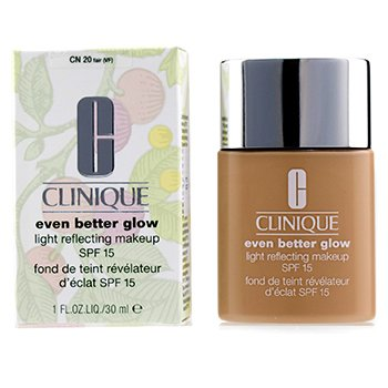 Clinique Even Better Glow Maquillaje Reflector de Luz SPF 15 - # CN 20 Fair