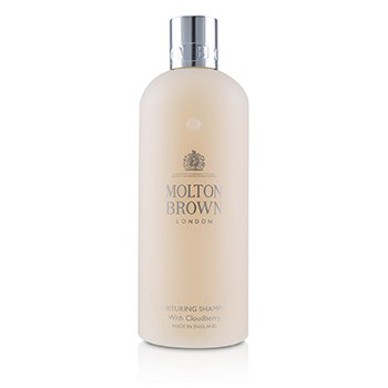Molton Brown Nurturing Shampoo with Cloudberry (Colour-Treated Hair)